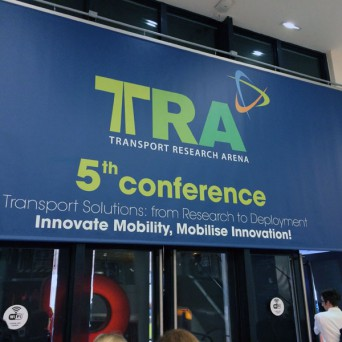 5th conference Transport Solutions