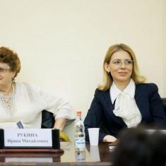 Совещание в Совете Федерации РФ