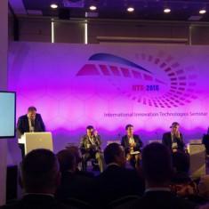Международный семинар «Организация работы по продаже проездных документов в условиях развития новых технологий продаж»