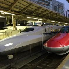 9th World Congress on High Speed rail / IX Всемирный Конгресс по высокоскоростному движению