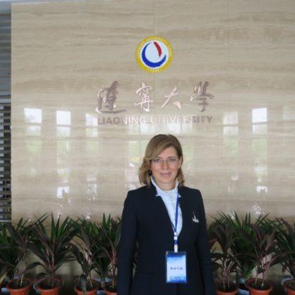 Форум «Китайско-российское сотрудничество в рамках проекта «Один пояс – один путь»
