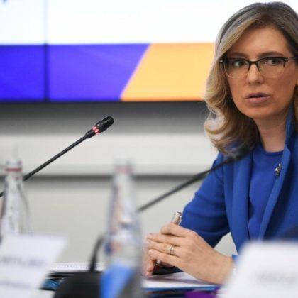 (Русский) XV Международного форума по развитию транспортных коридоров TRANSTEC 2020